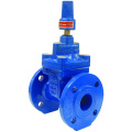 BS Resilient seated gate valve