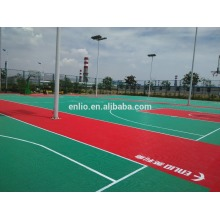 Top for PP Court Tiles, Outdoor PP Court Tiles, PP Interlocking Court Tiles Supplier in China pp interlock tiles/outdoor plastic flooring with CE SGS export to Germany Factories