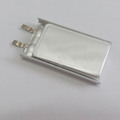 502035 320mah rechargeable polymer battery lithium-ion 3.7v