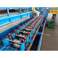 Garage Roller Shutter Strip Door Roll Forming Machine