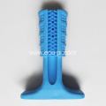 Silicone Pet Toothbrush Dog Teeth Cleaning Chew Toy
