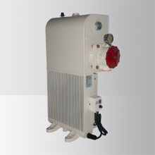 Oil Radiator with Fan for Hydraulic Oil Cooling