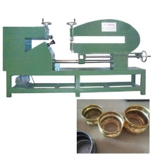 Specialized production pneumatic shear circle machine