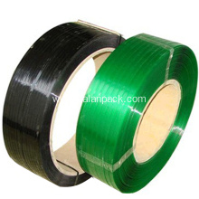 Quality for Thickness Packing Material Pet Strap Pet plastic box packing strap strapping tape export to Trinidad and Tobago Importers