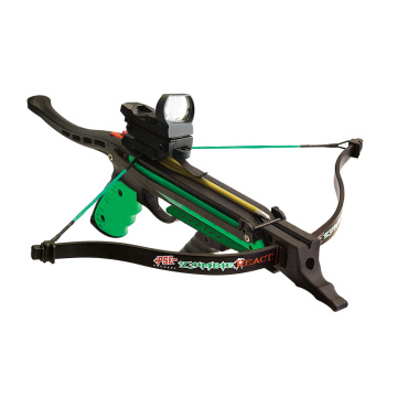PSE - ZOMBIE REACT PISTOL CROSSBOW
