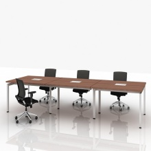 Good Quality for Meeting Table,Office Meeting Table,Meeting Room Desk Manufacturers and Suppliers in China Commercial Office Meeting Table Conference Desk export to Bouvet Island Wholesale