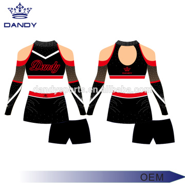 Hot SaleVarsity Cheer Uniforms