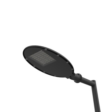 Ny stil 130lm / w IP66 Led Street Light