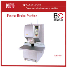 Innovo Full Automatic Binding Machine (BGZD-6108)