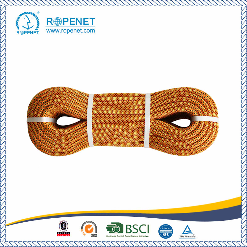 11 mm Kermantal Climbing Rope for Beginners