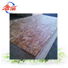 ODM for Offer Oriented Strand Board,OSB Board,Waterproof OSB From China Manufacturer 6mm to 30mm multiple use  OSB supply to Mauritania Supplier