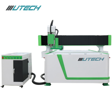 3d woodworking cnc router with visual positioning