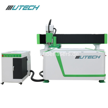 1325 woodworking machine with visual positioning
