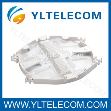 Cassette for FO Splicing 24 core Fiber Optic Splicing Tray