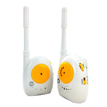 Battery Powered Wireless Audio Baby Monitor