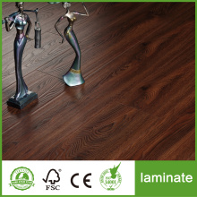 High definition for China 10Mm Laminate Flooring, AC4 laminated Flooring, HDF Laminate Flooring Factory 10mm Unilin Click Euro Lock Laminate Flooring export to French Southern Territories Suppliers