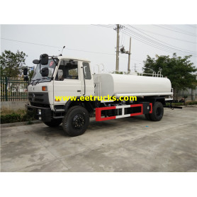 12ton Stainless Steel Road Water Trucks