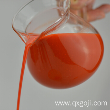 Best price offered import organic goji berries juice