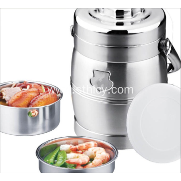 304 Stainless Steel Vacuum Insulated Food Container