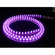 DC24V 10mm width SMD3014 side emitting flexible led strip