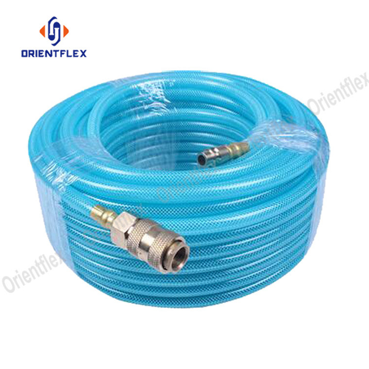 Pu Braided Hose 3