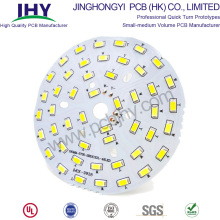 LED PCB Board For Lights Manufacturing And Assembly