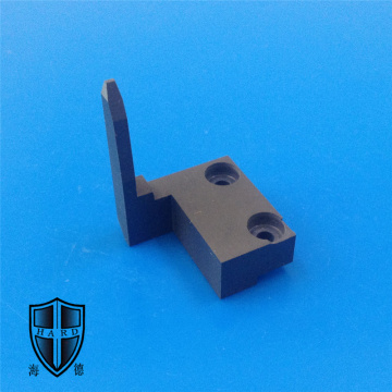 corundum silicon nitride ceramic electronic parts