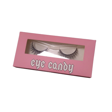 Wholesale Paper Eyelash Bespoke Box