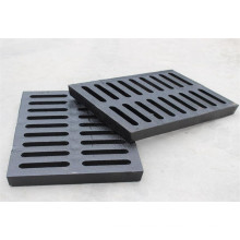 Factory Supplier for Composite Smc Manhole Cover EN124 Polymer Resin Rain Grating export to Macedonia Exporter