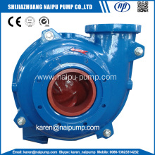 Metallurgy Low Abrasive Slurry Pumps For Sale