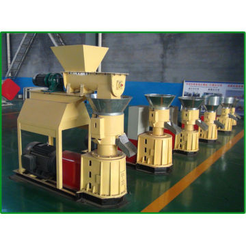 wood pellet machine 30kw factory price