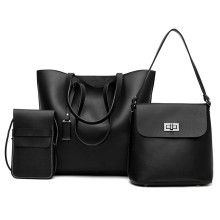 Hot ladies' low price newest leather lady bag