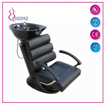 China for Electric Shampoo Chair Hair Supplier For Salon Used supply to South Korea Factories