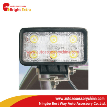 18w LED Driving Lamp Work Light