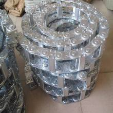 Low Cost for Aluminium Steel Cable Drag Chain Custom Made Steel Alloy Cable Drag Chain export to Tanzania Manufacturer