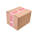 personalized printed packing carton  sealing tape