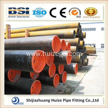 12 diameter steel pipe welded
