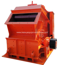 Super Lowest Price for Crushing Machine Impact Crusher For Sand And Gravel Production Plant supply to Nicaragua Supplier
