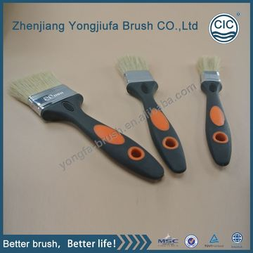 pig hair paint brushes