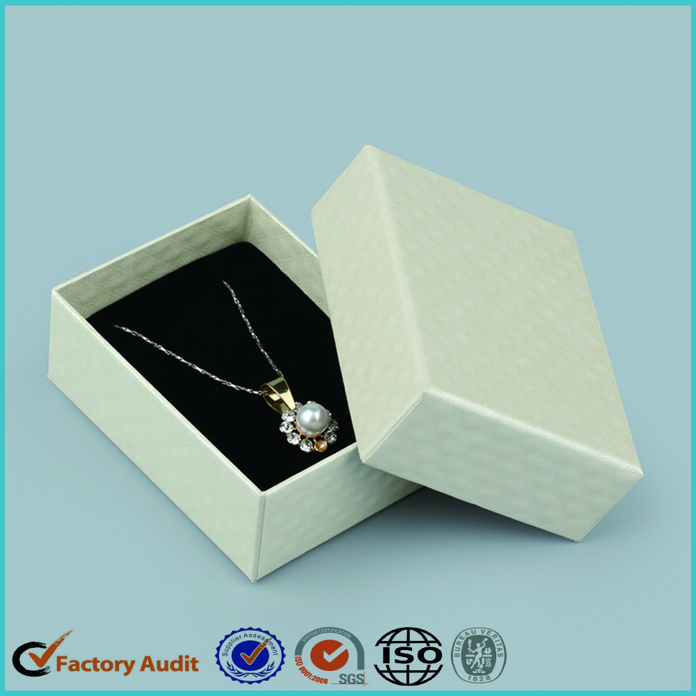 Earring Box Zenghui Paper Package Company 6 1
