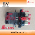 ISUZU 3KC1 3KC2 fuel injection pump injector nozzle