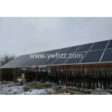 No Electricity Area Solar Off-Grid Power Generation