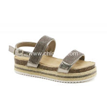 Kids Platform Sandals Shoes for Girls