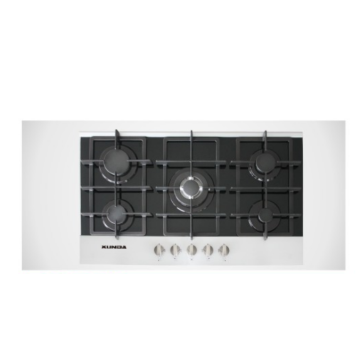 5 Burner Built-in Gas Hob