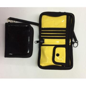Practical casual folding purse