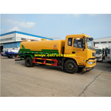 150HP 8000 Litres Spray Water Tankers