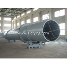HGB Series Revolving Cylinder Dryer