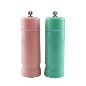 Premium 2PCS Salt And Pepper Mill Grinder Set