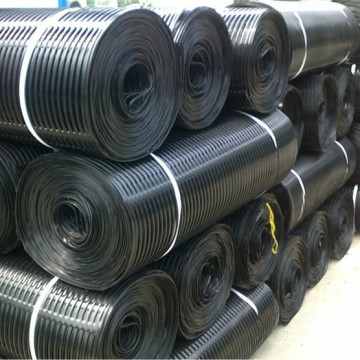 China for Hdpe Uniaxial Geogrid HDPE UX Geogrid With Ce Certificate supply to Libya Importers