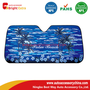Interior accessories Protect Auto Sunshade